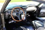 Ford Mustang Shelby GT 500 Eleanor 1967 Fastback 7.0 V8 Nur noch 60 Sekunden Original Nachbau Deutschland Interieur Innenraum Cockpit