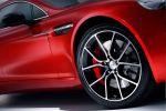 Aston Martine Rapide S - Felgen 20 Zoll