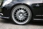Väth Mercedes-Benz E 350 CDI BlueEfficiency Diesel V35 W212 E-Klasse 3.0 V6 Sechszylinder Felgen