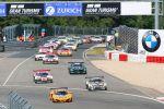 24 Stunden Rennen Nürburgring Nordschleife 2014 24h Eifel grüne Hölle Start