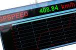 Bugatti Veyron 16.4 Grand Sport Vitesse 8.0 W16 Cabrio Roadster Geschwindigkeitsweltrekord Speed Ehra-Lessien Anthony Liu