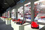 Ferrari World Design Contest Eternita Xezri Cavalo Binaco Hongik IED Istituto Europeo di Design London Royal College of Arts RCA