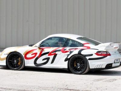 Porsche Carrera 911 Gt2. 9ff Porsche 911 GT2 997