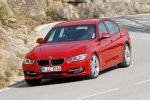BMW 316d 3er Reihe Limousine B47 Vierzylinder Diesel Steptronic
