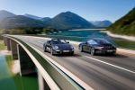 Porsche 911 997 Carrera Black Edition Coupe Cabriolet schwarz 3.6 Sechszylinder Boxer Sport Design Tempostat PDK Sport Chrono Paket Plus Launch Control PASM PCCB