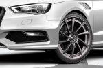 Abt Sportsline AS3 Audi A3 Sportback 1.4 1.8 TFSI 1.6 2.0 TDI Turbo Premium Kompaktklasse Abt Power New Generation DR Rad Felge
