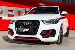 Abt Sportsline Audi RS Q3 2.5 Fünfzylinder Kompakt SUV Aerodynamikkit Bodykit DR Front
