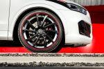 Abt Sportsline Audi RS Q3 2.5 Fünfzylinder Kompakt SUV Aerodynamikkit Bodykit DR Rad Felge