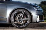 Abt Sportsline Audi RS3 Sportback 2015 2.5 TFSI Fünfzylinder Turbo quattro Allrad Sportversion Kompaktsportler Tuning Leistungssteigerung Felge Rad