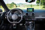Abt Sportsline Audi RS3 Sportback 2015 2.5 TFSI Fünfzylinder Turbo quattro Allrad Sportversion Kompaktsportler Tuning Leistungssteigerung Interieur Innenraum Cockpit