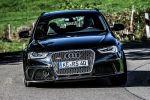 Abt Sportsline Audi RS4 Avant Kombi 4.2 V8 DR Front Ansicht