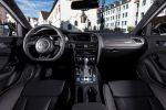 Abt Sportsline Audi RS4 Avant Kombi 4.2 V8 Interieur Innenraum Cockpit