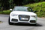 Abt Sportsline Audi RS5 Cabrio 4.2 FSI quattro V8 DR Vmax Höchstgeschwindigkeit Front