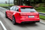 Abt Sportsline Audi RS6 Avant 2013 Performance Kombi 4.0 TFSI V8 Biturbo ER-C Heck