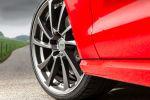 Abt Sportsline Audi RS6 Avant 2013 Performance Kombi 4.0 TFSI V8 Biturbo ER-C Rad Felge
