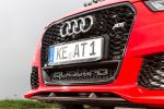 Abt Sportsline Audi RS6 Avant 2013 Performance Kombi 4.0 TFSI V8 Biturbo ER-C Front Kühlergrill