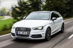 Abt Sportsline Audi S3 A3 2.0 TFSI Turbo quattro Allrad Sportversion 2.o TFSI S tronic Motorsteuergerät DR ER-C Front