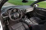 Abt Sportsline Audi S3 A3 2.0 TFSI Turbo quattro Allrad Sportversion 2.o TFSI S tronic Motorsteuergerät Interieur Innenraum Cockpit