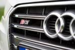 Abt Sportsline Audi S3 A3 2.0 TFSI Turbo quattro Allrad Sportversion 2.o TFSI S tronic Motorsteuergerät Kühlergrill