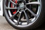 Abt Sportsline Audi S3 A3 2.0 TFSI Turbo quattro Allrad Sportversion 2.o TFSI S tronic Motorsteuergerät DR ER-C Rad Felge