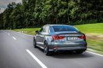 Abt Sportsline Audi S3 Limousine Sedan A3 2.0 TFSI Turbo quattro Allrad Tuning Leistungssteigerung Sportversion Kompaktsportler FR Abt Power S Heck