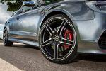 Abt Sportsline Audi S3 Limousine Sedan A3 2.0 TFSI Turbo quattro Allrad Tuning Leistungssteigerung Sportversion Kompaktsportler FR Rad Felge