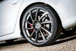 Abt Sportsline Audi S3 Limousine Sedan A3 2.0 TFSI Turbo quattro Allrad Sportversion Kompaktsportler DR Abt Power New Generation Rad Felge