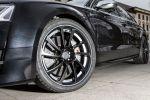 Abt Sportsline Audi S8 Performance Limousine 4.0 V8 Biturbo Gun Metal DR Felge Rad