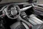 Abt Sportsline Audi S8 Performance Limousine 4.0 V8 Biturbo Interieur Innenraum Cockpit