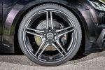 Abt Sportsline Audi TTS Coupe 2.0 TFSI quattro Sportwagen Vierzylinder Turbo Tuning Leistungssteigerung Leichtmetallräder FR Rad Felge
