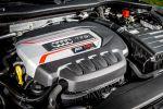 Abt Sportsline Audi TTS Coupe 2.0 TFSI quattro Sportwagen Vierzylinder Turbo Tuning Leistungssteigerung