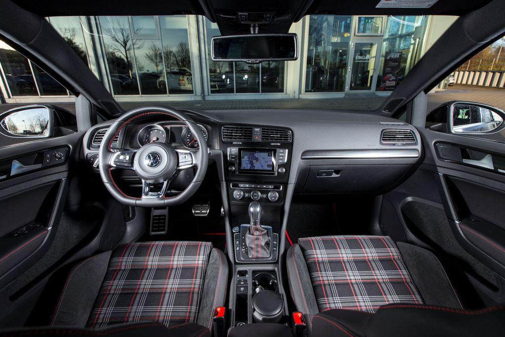 Abt VW Golf VII...