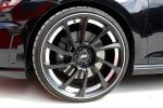 Abt Sportsline VW Volkswagen Golf VII 7 R 400 Tuning 2.0 Turbo 4MOTION Allrad Rad Felge