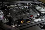 Abt Sportsline VW Volkswagen Passat Variant B8 Kombi 2015 2.0 BiTDI Turbodiesel Tuning Leistungssteigerung Tieferlegungsfedern Felgen Rad Auspuffanlage Sportschalldämpfer Motor Triebwerk Aggregat