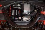 AC Schnitzer BMW M4 3.0 TwinPower Turbo Reihensechszylinder Carbon Aerodynamik Leistungssteigerung Tuning Motor Triebwerk Aggregat