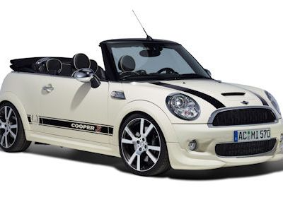 ac schnitzer mini cooper cabrio die knackigere neuauflage. Black Bedroom Furniture Sets. Home Design Ideas