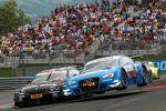 DTM Tourenwagen Motorsport Racing