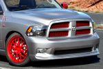 Dodge Ram 392 Quick Silver  Mopar Underground V8 HEMI Front Ansicht