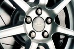 Aston Martin V8 Vantage 4.7 Rad Felge