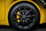 Alfa Romeo 4C Spider Cabrio 1750 Mittelmotor Sportwagen Vierzylinder Turbo TCT DNA Akrapovic Abgasanlage Race Dynamic Natural All-Weather Carbon Rad Felge