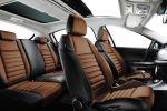Alfa Romeo Giulietta Collezione DNA 1.4 TB 16V MultiAir 2.0 JTDM 16V TCT TomTom Live 1000 Interieur Innenraum Sitze Leder