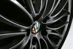 Alfa Romeo Giulietta Collezione 2015 DNA TCT Doppelkupplungsgetriebe VDC Dynamic Steering Torque Turbodiesel Turbobenziner JTDM MultiAir Rad Felge