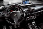 Alfa Romeo Giulietta QV Sportiva Quadrifoglio Verde Kleeblatt MultiAir 1.4 TB 16V MultiAir 1.6 2.0 JTDM 16V Interieur Innenraum Cockpit
