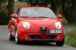 Alfa Romeo MiTo Super 1.3 JTDM 16V Eco Turbo Diesel VDC DNA Front Ansicht