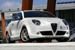 Alfa Romeo Mito 1.4 8V VDC Front Seite Ansicht