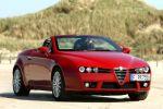 Alfa Romeo Spider 939 2006–2010
