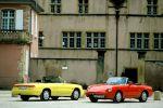 Alfa Romeo Spider Classico 1990-1994