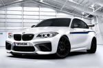 Alpha-N Performance BMW M2 Coupe F87 Tuning Leistungssteigerung Chiptuning Aerodynamik Kit Sportwagen Kompaktsportler 3.0 TwinPower Turbo Reihensechszylinder Overboost M DKG Doppelkupplungsgetriebe Sportabgasanlage Öhlins Road Track Gewindefahrwerk Domlager OZ Racing Ultraleggera HLT Felgen Räder Front Seite