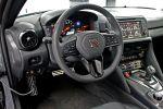 Alpha-N Performance Nissan GT-R 2017 Tuning Evox Leistungssteigerung 3.8 V6 Twin Turbo Biturbo Allrad Interieur Innenraum Cockpit
