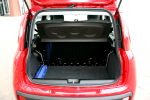 Fiat Panda 2012 Test - 0.9 TwinAir Lounge Zweizylinder Kleinwagen 3. Generation Squircle Eco Blue&Me TomTom Live Touchscreen Techno Style Kofferraum